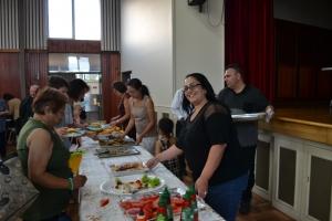 November 2017 Parish BBQ